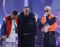"Daddy Yanqee, J Balvon и другие звезды обвиняют  Latin Grammys в ""унижении"" регеттона"