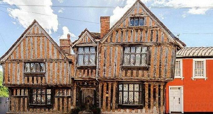 Дом семьи Гарри Поттера сдают для туристов