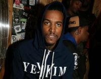 Американскому рэперу Lil Reese прострелили шею