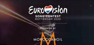 Определились страны-участницы Евровидения-2020