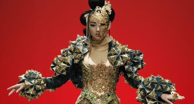 Мода и стиль. Новое десятилетие под флагом Китая. «Сделано в Китае» больше не является негативом для потребителей