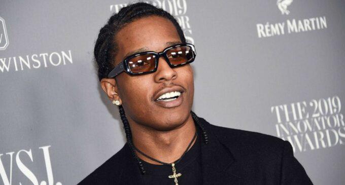 Последние новости. В июле 2020 года в Москве состоится концерт рэпера A$AP Rocky