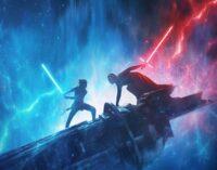 Последняя воля: Неизлечимо больному фанату «Звездных войн» провели спецпоказ финального фильма прямо в хосписе