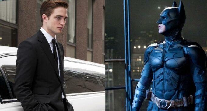 """Роберт Паттинсон заявил, что пойдет в порно, если """"Бэтмен"""" провалится в прокате"""