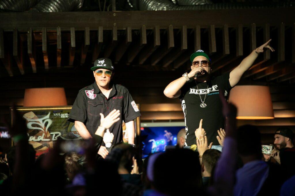 25-й фестиваль Rap Music