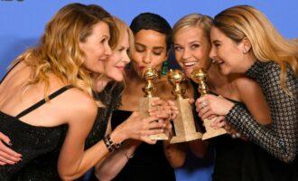 Кто номинирован на Золотой глобус 2020: названы имена