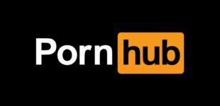 Pornhub подвёл итоги года