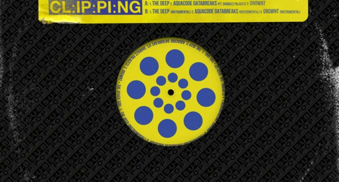 EP от The Deep                          Clipping