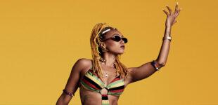 DJ Doowap и ее дебютный альбом Mood Swings