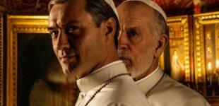 Джон Малкович и Джуд Лоу в трейлере – Новый Папа