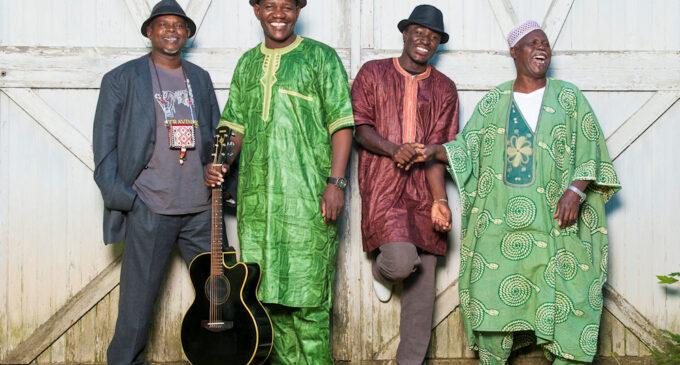 Музыка Африки. Мали. Мамаду Келли – мастер малийской гитары