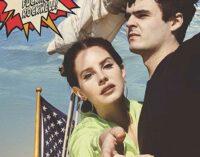 Новости музыки. Мировая премьера музыкального фильма Lana Del Rey — «Norman Fucking Rockwell»