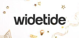 С наступающим 2020 годом, от редакции Widetide!