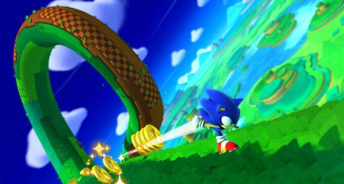 Новый трейлер фильма «Sonic the Hedgehog» предлагает взглянуть на Baby Sonic