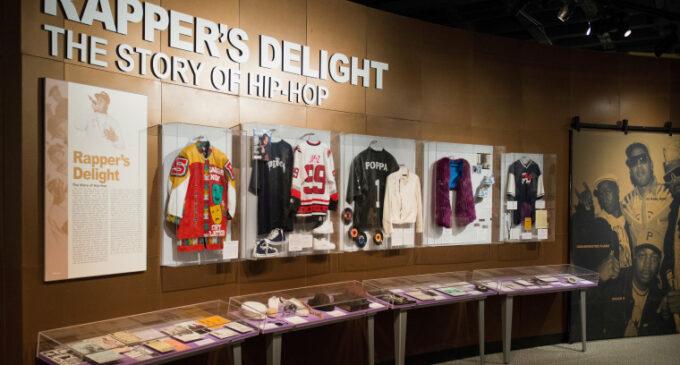 В Нью-Йорке построят Всемирный музей хип-хопа