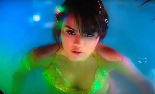 Премьера видео! Selena Gomez – Rare (Official Music Video)