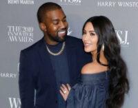 Всего будет шестеро: Ким Кардашьян и Канье Уэст станут родителями в пятый раз