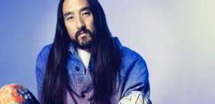 Стив Аоки: Neon Future IV и новый трек с Maluma