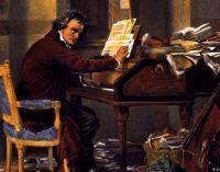Исследование. Людвиг ван Бетховен мог потерять слух из‑за вина и отравления свинцом