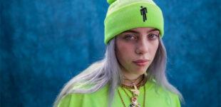 Billie Eilish – новый клип на песню «Everything I wanted» и мысли о суициде