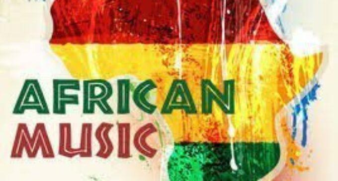 АФРИКА МУЗЫКА. Мозаика современных африканских певцов и стилей