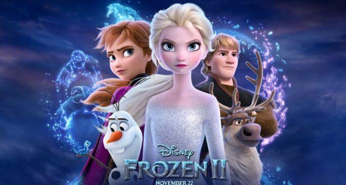 Анимационное кино. Мультфильм «Холодное сердце-2» от Disney стал самым кассовым в истории