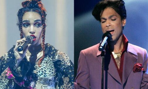 FKA Twigs, исполнит трибьют Prince на Грэмми 2020