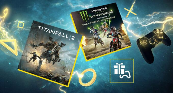 Гейминг: Игры PlayStation Plus в январе 2020 года