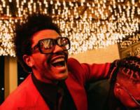 The Weeknd представил клип на песню Blinding Lights