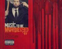 """Eminem выпустил новый альбом """"Music To Murdered By"""""""