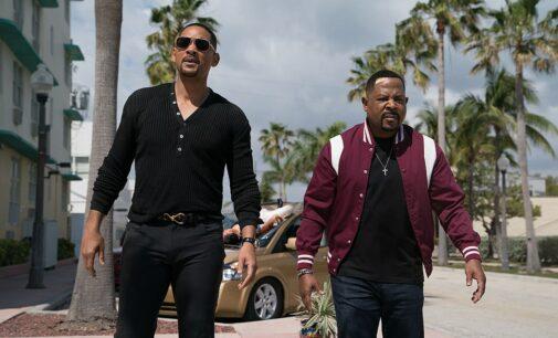 Плохие парни навсегда: вышел официальный саундтрек к фильму