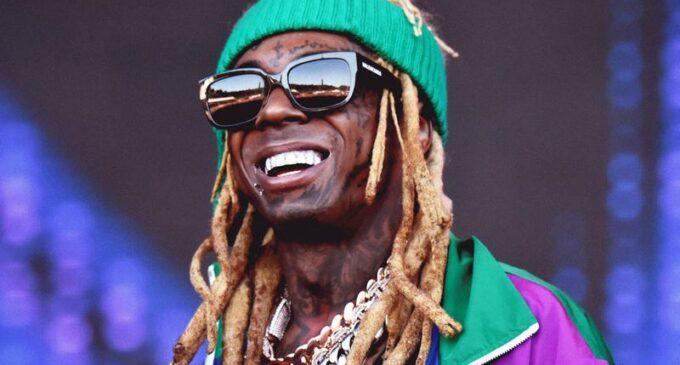 Lil Wayne дропнул Funeral