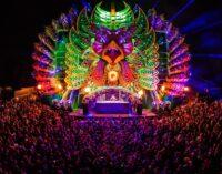Музыкальные фестивали. ИСПАНИЯ. В Испании проходит около 900 музыкальных фестивалей в год. При этом посещаемость и доходы постоянно растут.