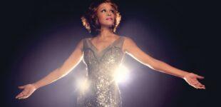 Музыкальные технологии. Голограмма Уитни Хьюстон в Британии дала первый сольный концерт