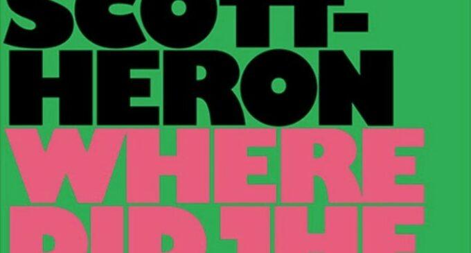 Альбом Gil Scott-Heron & Makaya McCraven