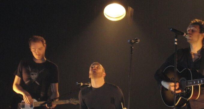 Последние музыкальные новости. Coldplay выпустили новый EP и мини-фильм о его создании