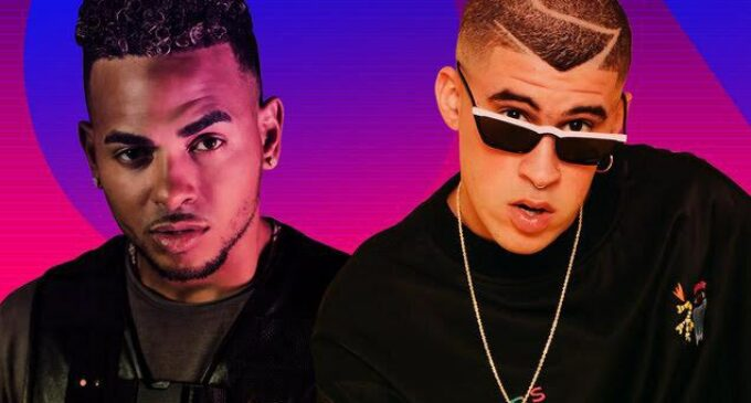 Новости музыки. Bad Bunny и Ozuna – знаменитые финалисты Billboard Latin Music Awards 2020