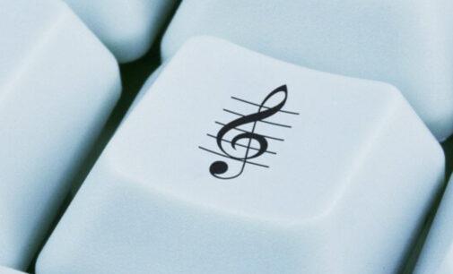 Музыка в мире технологий. Программисты сгенерировали все возможные мелодии и сделали их общими