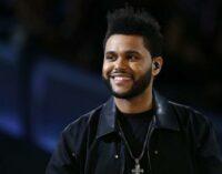 Новости музыки. The Weeknd поделился новым треком и анонсировал обложку нового альбома