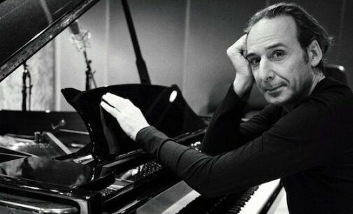 Последние музыкальные новости. Концерты французского композитора Alexandre Desplat в России