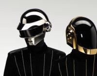 Daft Punk выпускают новый альбом?