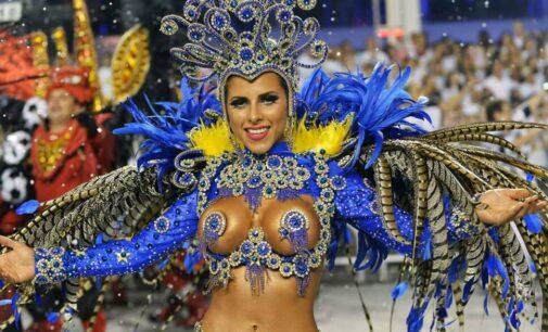Мировые новости. Карнавал обогатит Рио-де-Жанейро примерно на $232 млн