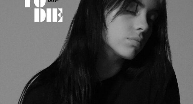 Билли Айлиш выпустила песню «No Time To Die» для грядущего фильма о Джеймсе Бонде