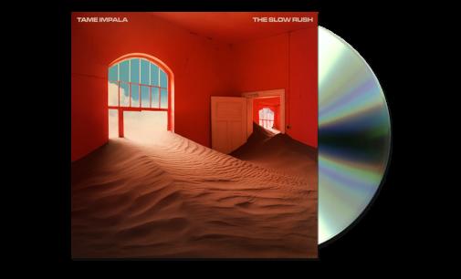 Tame Impala — «The Slow Rush» новый альбом австралийской группы