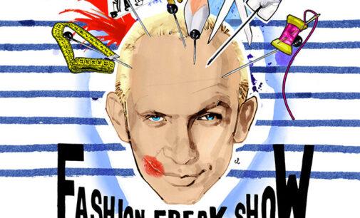 Freak Show Жана Поля Готье проходит в Москве