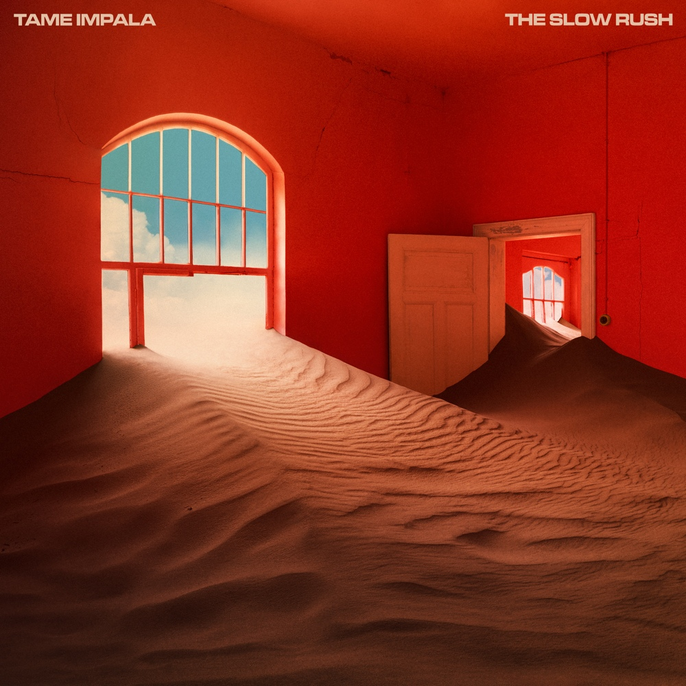Tame Impala — «The Slow Rush»