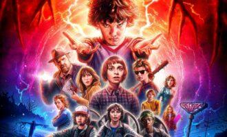 Новости кино. Netflix выпустила трейлер нового сезона «Очень странных дел»