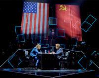 Мировая музыкальная премьера. В этом году впервые в России покажут легендарный мюзикл «Шахматы»