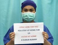 Последние мировые новости. #StayHome: врачи всего мира запустили флешмоб, призывающий оставаться дома