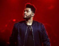 Музыкальные новости рэп. The Weeknd выпустил короткометражный фильм под названием «After Hours»